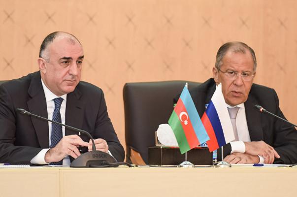 Ռուսաստանի և Ադրբեջանի արտգործնախարարները կքննարկեն ղարաբաղյան հակամարտության կարգավորումը