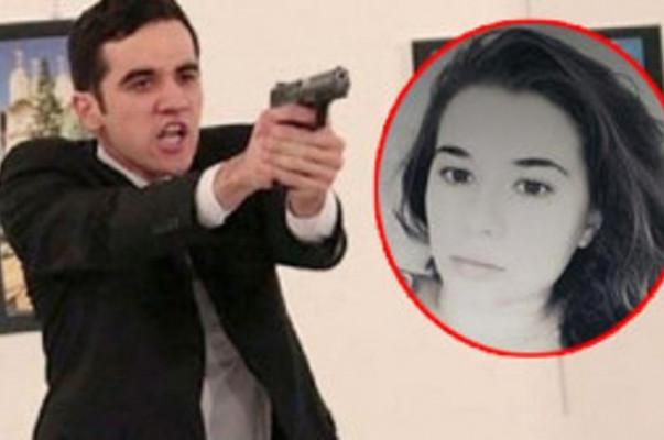 ՌԴ դեսպան Անդրեյ Կառլովի սպանության գործով Թուրքիայում ռուս կին է ձերբակալվել