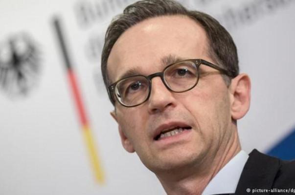 Գերմանիայի արդարադատության նախարարը խայտառակություն է որակել Էրդողանի ելույթը