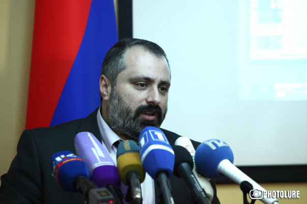 Давид Бабаян: Черный список Азербайджана – почетный список