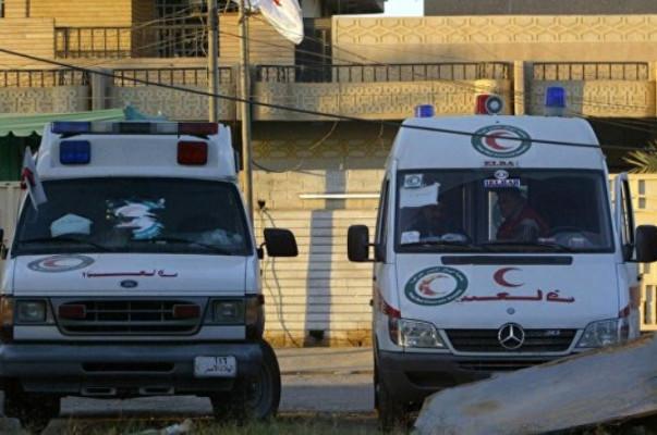 Իրաքում հարսանիքի ժամանակ տեղի ունեցած պայթյունի հետևանքով 30 մարդ է մահացել