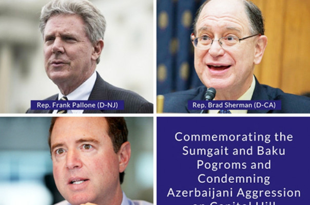 Եթե այսօր չդատապարտենք՝ պարարտ հող կստեղծենք նման հանցանքների կրկնության համար. ԱՄՆ կոնգրեսականները դատապարտել են Ադրբեջանում հայերի ջարդերը