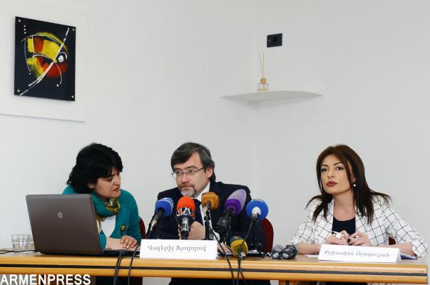 Практически 80% граждан Армении недовольны ситуацией вгосударстве