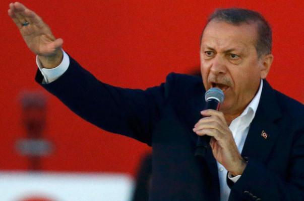 Գերմանիան չի ցանկանում իջնել Թուրքիայի մակարդակին. The New York Times-ը թուրք-գերմանական հարաբերությունների մասին