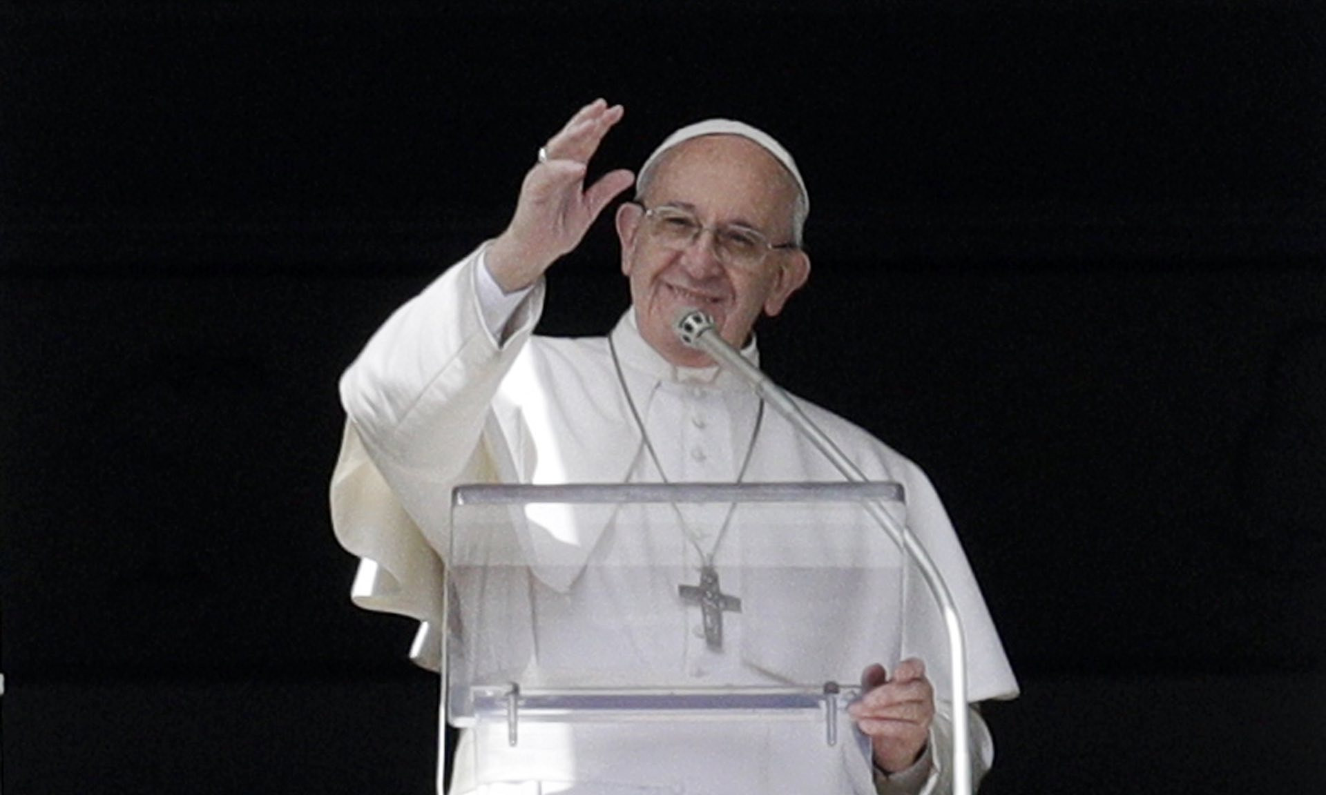 папа римский раздумывает возможностю служения женатых мужчин ркц
