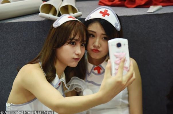 Китайки фото имеюшиеих фото 642-384