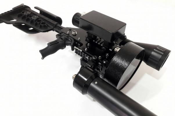 Թուրքիան Ադրբեջանին անօդաչու թռչող սարքերի դեմ պայքարի համար նախատեսված զենք է վաճառել (լուսանկարներ)