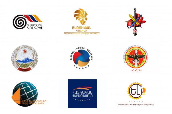 «Жаманак»: Согласно опросу СНБ в парламент пройдут две политические силы