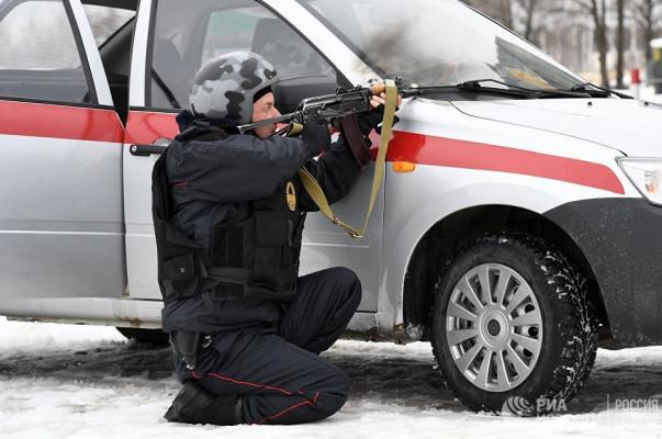 Չեչնիայում գրոհայինները հարձակվել են ՌԴ ազգային գվարդիայի բազայի վրա, զոհվել է 6 զինծառայող