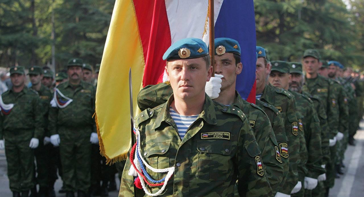 Грузия непризнает пограничных пунктов вАбхазии иЮжной Осетии