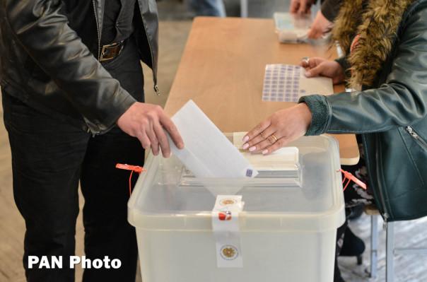 Отклики мировых СМИ: ВАрмении начались «краеугольные» выборы