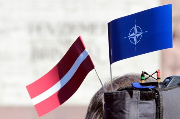 Латвия выделила на размещение батальона НАТО почти €9 млн