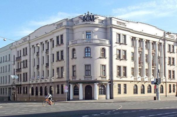 Из здания МВД Белоруссии похитили 270тысяч долларов