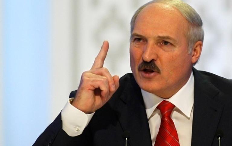 Лукашенко призвал создать концепцию, которая «заставит работать каждого»
