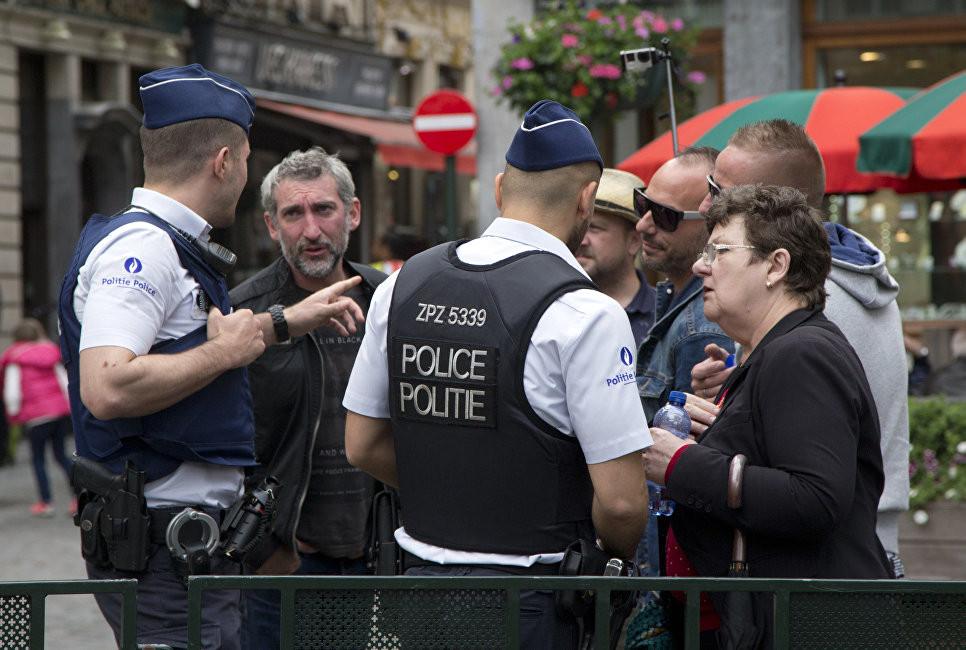В Бельгии почти 19 тысяч человек подозревают в связях с террористами