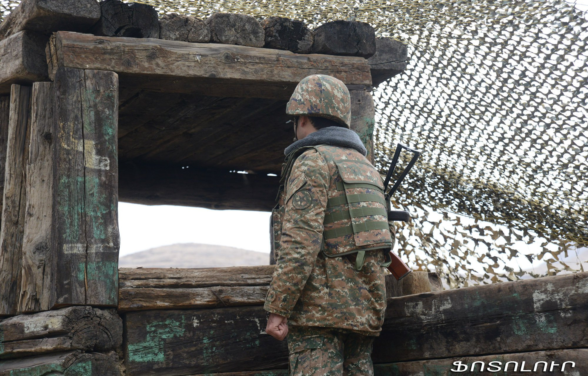 В Следственном комитете Армении заведено уголовное дело по факту гибели солдата