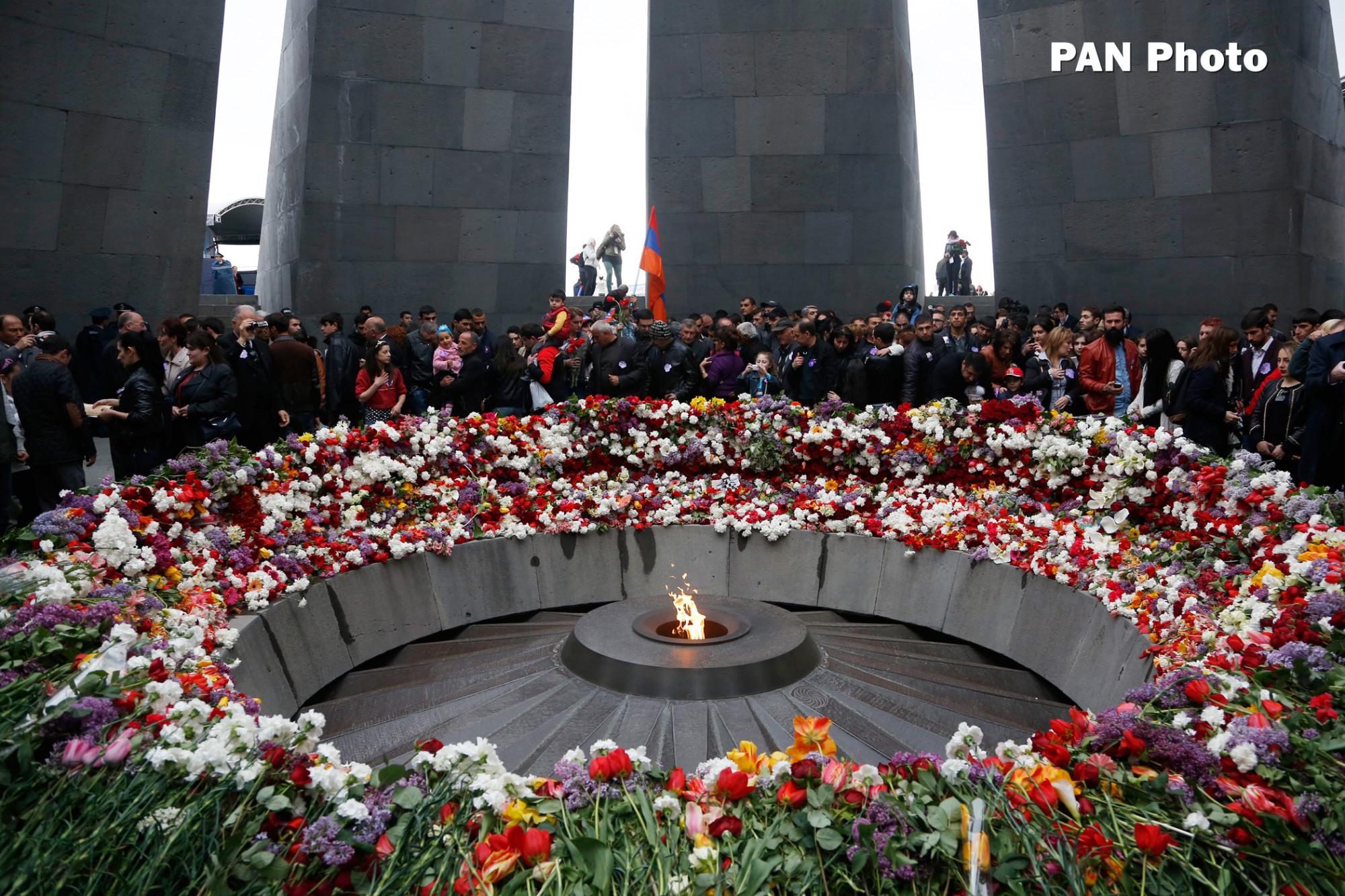 того, фотоколаж геноцид армян поздравления такого эффекта