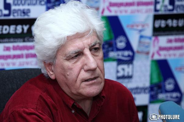 С точки зрения развития туризма бессмысленна эксплуатация малых аэропортов Армении – Шаген Петросян