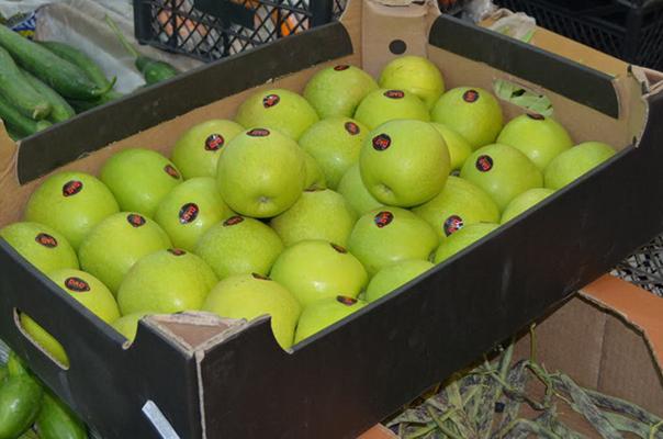 Запрещенный плод: азербайджанские яблоки вАрмении будут уничтожены, импортеры пока неизвестны