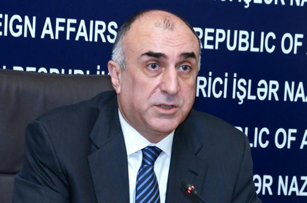 Настало время перейти от слов к действиям, Азербайджан готов к субстантивным переговорам – Мамедъяров