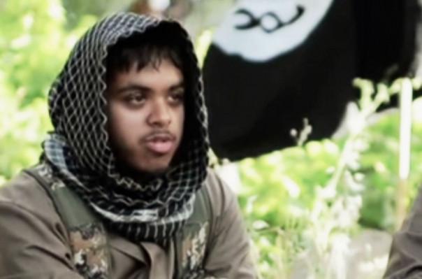 Британская авиация ликвидировала в САР соотечественника, воевавшего за ИГ