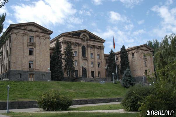 Народные избранники отблока «Царукян» потребовали уЦИК Армении вернуть иммандаты