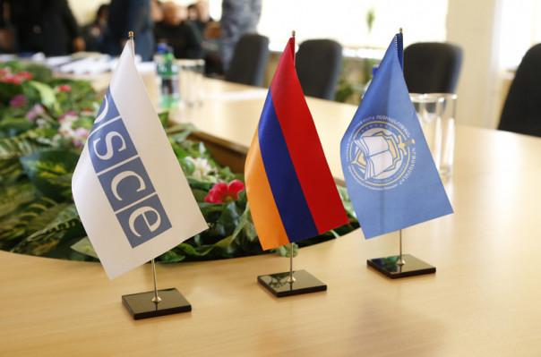 Ереванский кабинет ОБСЕ совсем скоро будет закрыт