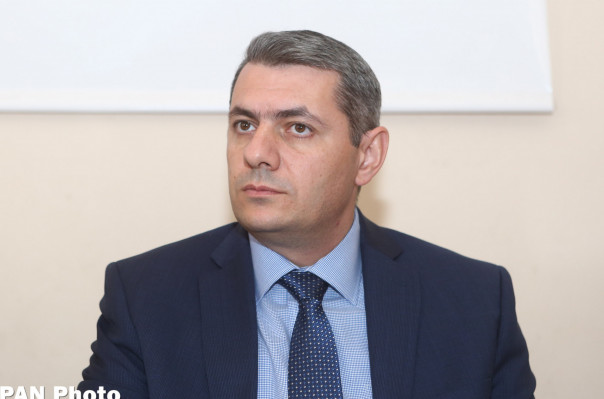 Если ИГ доберется до этой территории, то не только российская военная база, но и ВС Армении будут вынуждены бороться с ней – Сергей Минасян