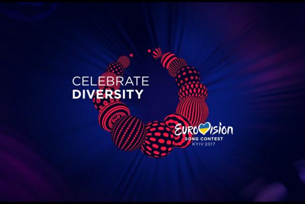 В Киеве начинается неделя Евровидения