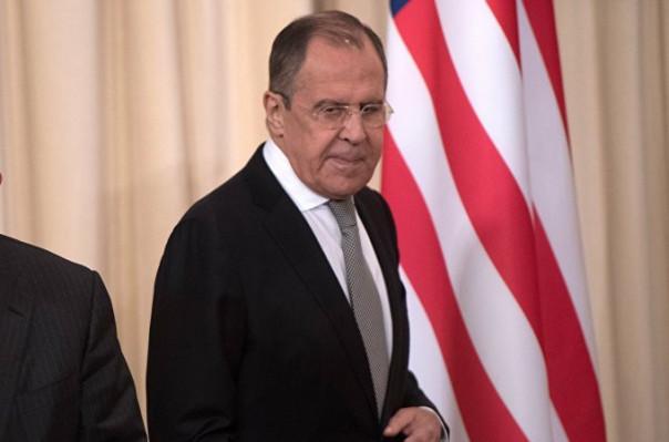 Лавров констатировал провал планов по включению Украины в НАТО