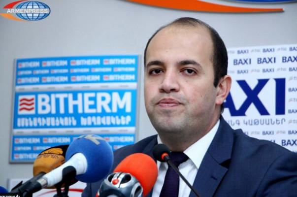 У Армении и России нет необходимости размещения в РА еще одной военной базы – Грант Мелик-Шахназарян