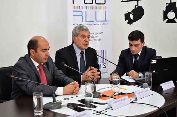 Закрытие ереванского офиса ОБСЕ будет большой утратой — ПосолЕС