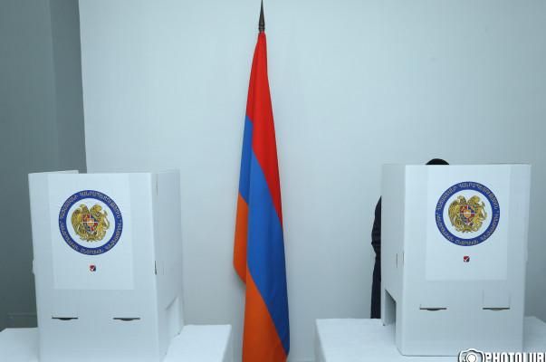 ВЕреване объявлен день тишины перед выборами вгорсовет