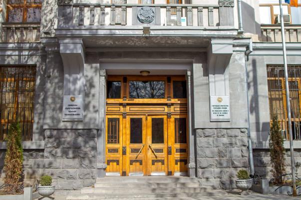 ՊՊԾ գնդի շենքի զավթման գործով 14 մեղադրյալների մասով անջատված գործն ուղարկվել է դատարան. Գլխավոր դատախազություն