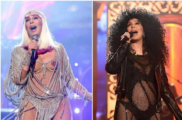 71-ամյա Շերի կրակոտ ելույթը Billboard Music Awards 2017-ի բեմում (լուսանկարներ, տեսանյութ)