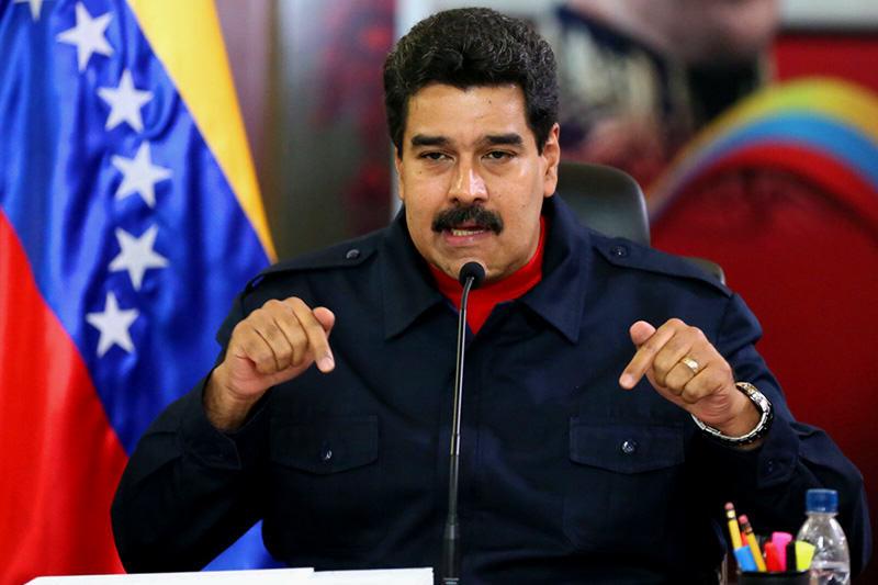 Президент Венесуэлы обвинил Twitter в «проявлении фашизма»