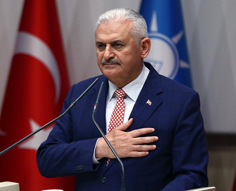 Турция хочет открыть новую страницу в отношениях с ЕС - премьер