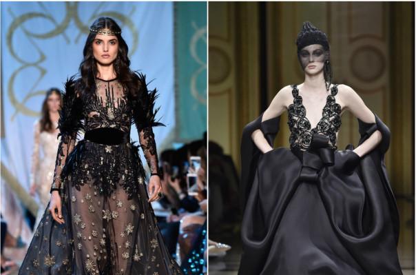 Փարիզի Բարձր նորաձևության շաբաթվա լավագույն զգեստները՝ ֆոտոշարքով