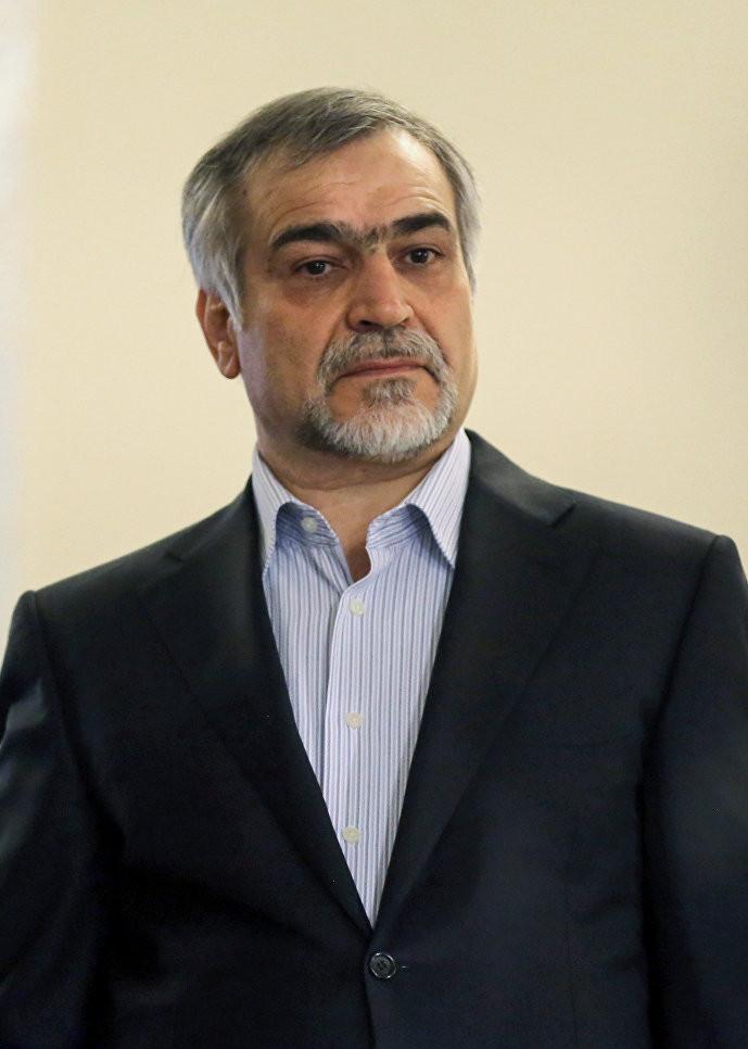 Арестован брат президента Ирана