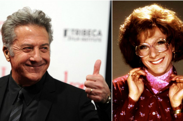 Օսկարակիր, Գինեսի ռեկորդակիր և պարզապես սիրված դերասան. այսօր ծննդյան 80-ամյակն է նշում Դասթին Հոֆմանը (լուսանկարներ)