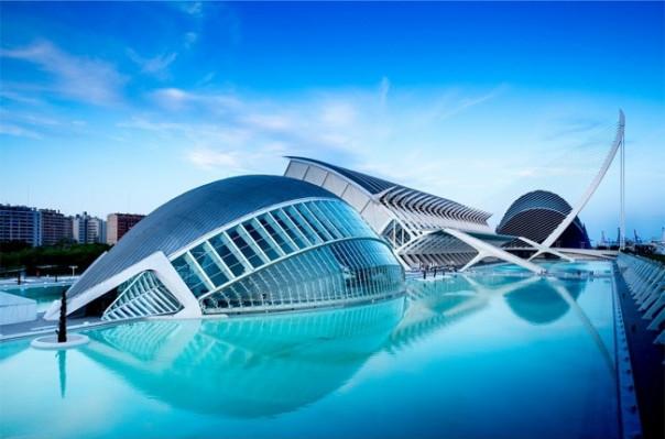 Ժամանակակից ճարտարապետության հրաշքները՝ ֆոտոշարքով (լուսանկարներ)