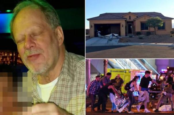 Լաս Վեգասում մարդկանց վրա կրակ բացած և 59 մարդու սպանած անձը մուլտիմիլիոնատեր էր. հրաձիգի եղբայր (լուսանկարներ)