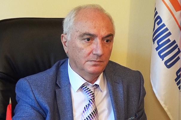 Image result for Արամ  Գասպարի Սարգսյան