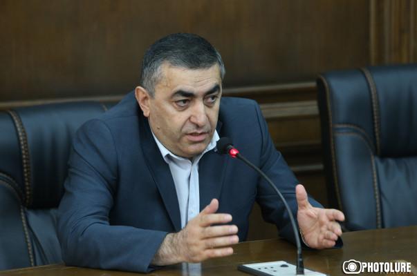 ՀՅԴ-ն երբեք չի բացառել, որ Սերժ Սարգսյանը կարող է հավակնել վարչապետի պաշտոնին. Ռուստամյան