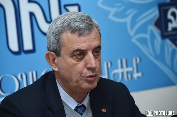 ЕСиАрмения подписали соглашение орасширенном партнерстве