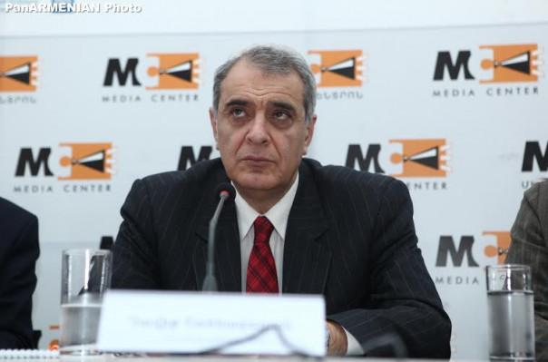 Армения турция новости сегодня