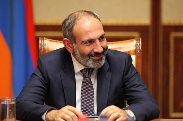 Никол Пашинян - Биография