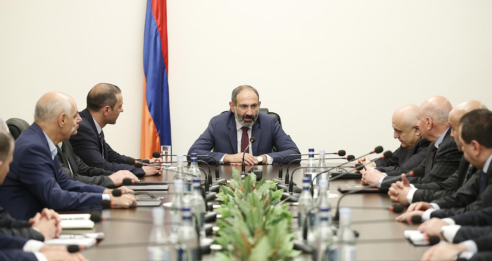Grigoryan Armen: biography, photos and interesting facts 81