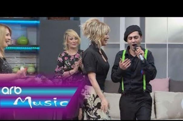 «Армянская» песня стала поводом громкого скандала в Азербайджане Видео