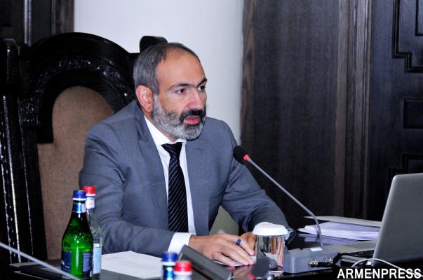 Пашинян назвал инцидент вПанике провокацией против армяно-российских отношений